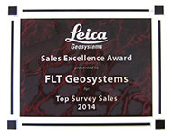 FLT LSR top leica award