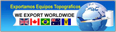 FLT Geosystems - export worldwide