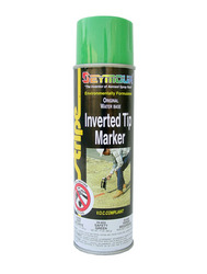 Seymour 20 oz Safety Green Inverted Marking Paint