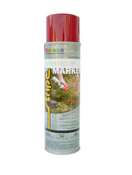 Seymour 20 oz Red Inverted Marking Paint