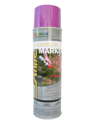 Seymour 20 oz Purple  Inverted Marking Paint