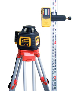 Northwest NRL602 Rotary Laser Complete Package