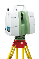 Demo Leica ScanStation C10 Laser Scanner (hardware only)