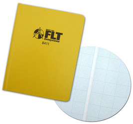 FLT Private Label Cross-Section Field Book
