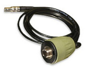Leica GEB62 Plug-in Lamp with Cable For Autocollimation Eyepiece 39478