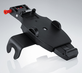 Leica GHT62 Pole Cradle for CS10/15 Controllers