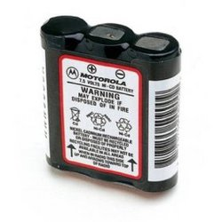 Motorola NiCad HNN9044 Rechargeable Battery for SP10 Series Radio