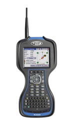 Spectra Precision RANGER 3RC w/ Survey Pro and 2.4 GHz Radio