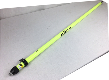 Used Seco Snap-Lock Aluminum Rover Rod (without graduations)  