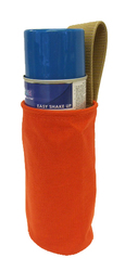 Spray Can Holder Orange