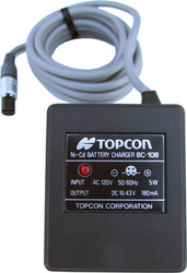 Topcon BC-10B  Battery Charger  643606060