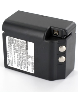 Re-Cell Your LEICA GEB87 Battery 636850