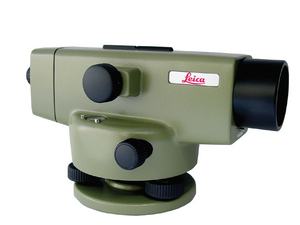 Leica NA2 32X Engineer's Auto Level