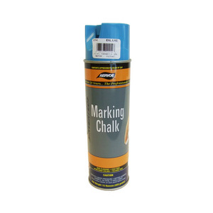 Aervoe 20 oz Blue Marking Chalk