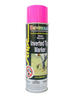 Seymour 20 oz Pink Fluorescent Inverted Marking Paint