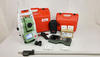 "Used Leica TS15P 3"" R400 Robotic Total Station w/CS20 Controller Pkg"