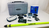 Spectra Precision SP80 GNSS Receiver kit w/UHF 2W TRx