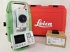 "Used Leica TS07 3"" R500  Reflectorless Total Station"