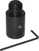 Seco 2090-00 Wild Leica Prism Pole Adapter