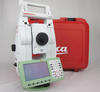 "Leica TS16I 3"" R500 Robotic Total Station"