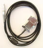 Leica 563625 GEV102 Data Transfer Cable RS232