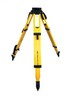 CST/Berger 60-WDF20 Wood/Fiberglass Quick Clamp Tripod