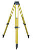 CST/Berger 60-WDW20HV Heavy-Duty Wingnut Clamp Wood Tripod