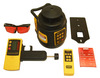 Northwest NRL802 Horizontal/Vertical Laser Level Complete Package