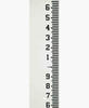 Seco (Crain) 4' Unnumbered Stream Gauge Ft/10ths/100ths