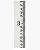 Seco (Crain) 8'-12' Stream Gauge  Ft/10ths/100ths