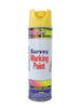Aervoe 20 oz Yellow Inverted Marking Paint