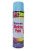 Aervoe 20 oz Blue Inverted Marking Paint