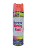 Aervoe 20 oz Orange Inverted Marking Paint
