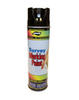 Aervoe 20 oz Black Inverted Marking Paint