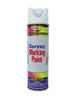 Aervoe 20 oz White Inverted Marking Paint