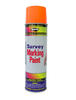 Aervoe 20 oz Fluorescent Orange Inverted Marking Paint