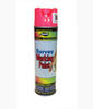 Aervoe 20 oz Fluorescent Pink Inverted Marking Paint