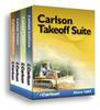 Carlson Takeoff Suite 2016