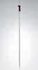 Leica GLS12F 6.5ft (2m) Telescopic Aluminum Pole 754389