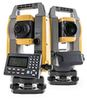 "Topcon GM-52 2"" Total Station"