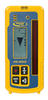 Spectra Precision HL450 Laser Detector w/ Rod Clamp