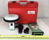 2010 Leica GS15 GNSS RTK Rover Package