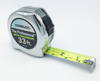 "Komelon 33' X 1"" Professional Inch/Engineers Tape ft/10ths/100ths"