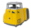 Spectra Precision LL300N-1 Single Slope Laser Level Package 10ths