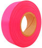Red Glo Survey Flagging Tape Ribbon