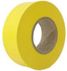 Yellow Survey Flagging Tape Ribbon