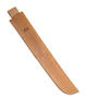Leather machete sheath