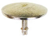 "Brass Survey Marker 3"" Domed"