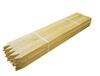 "1/2 X 2 X 36"" Premium Wooden Lath 50/Bundle"