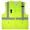 Surveyor Vest Class 2 Lime- Large